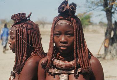 Single frauen aus afrika
